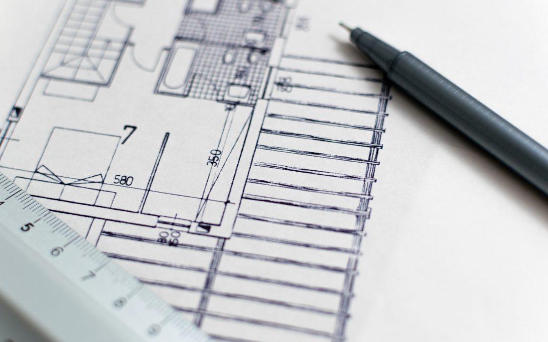 Projektledning och byggledning för hela ditt byggprojekt