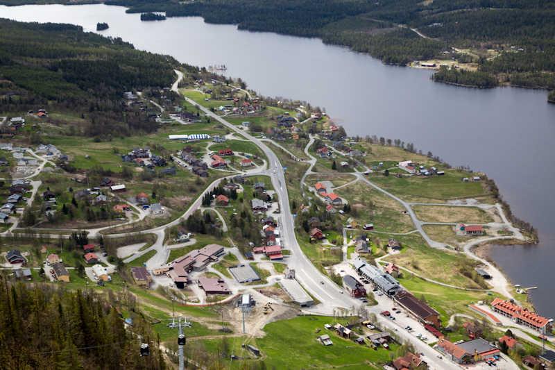 Kontrollansvarig Funäsdalen