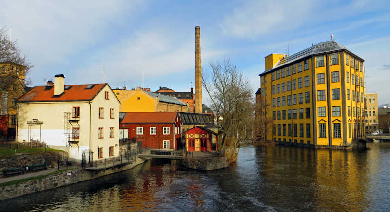Kontrollansvarig Norrköping